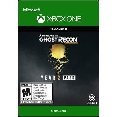 Tom Clancy's Ghost Recon Wildlands Year 2 Pass