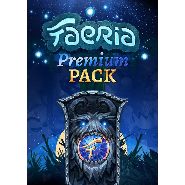 Faeria Premium Edition