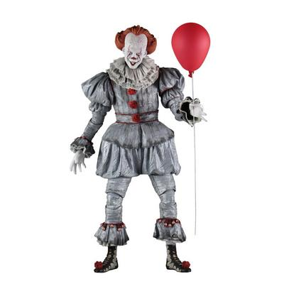 IT Pennywise by Bill Skarsgard Action Figure