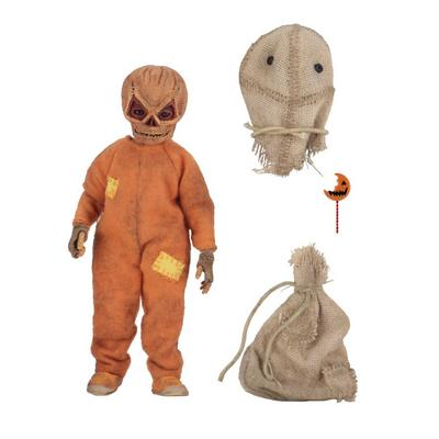 Trick r Treat Sam Clothed Action Figure