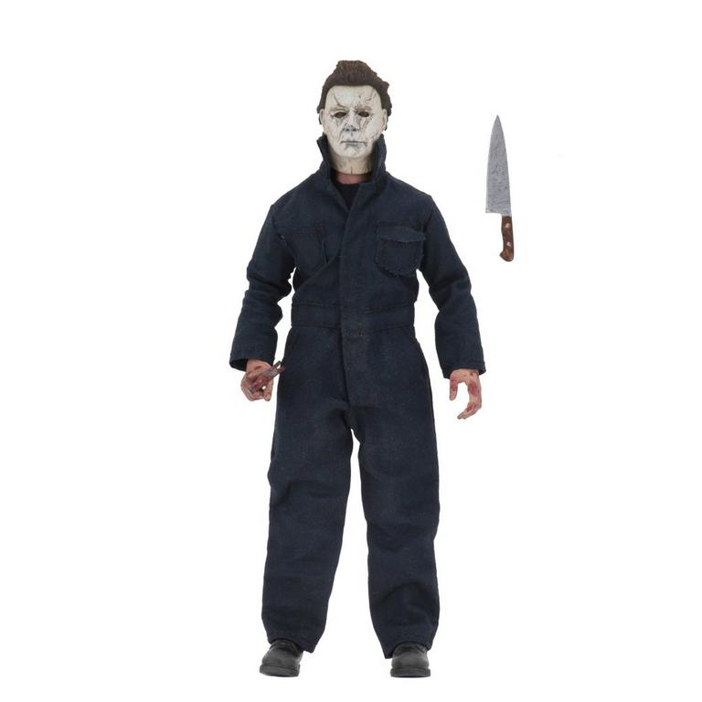 Halloween 2018 Michael Myers Clothed Action Figure