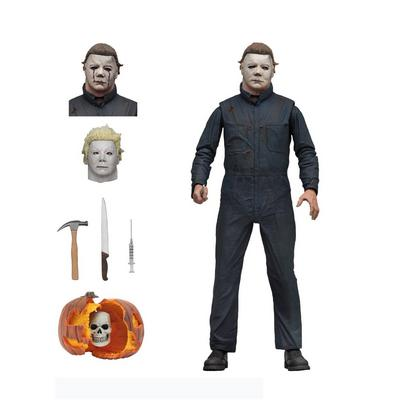 Halloween 2 Michael Myers Ultimate Version Action Figure