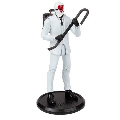 Fortnite Red Wild Card Action Figure