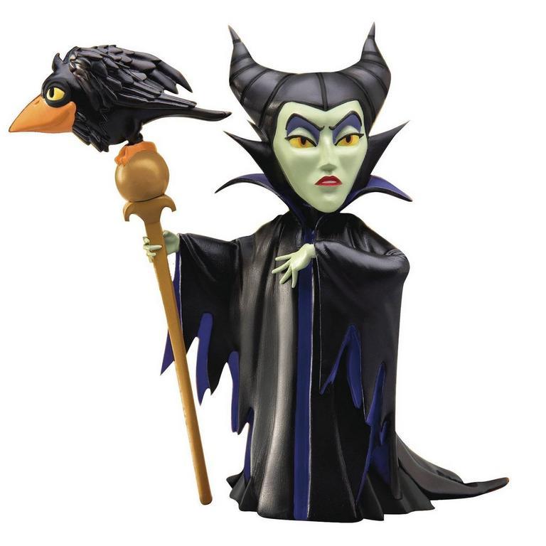 Disney Villains Maleficent Mini Egg Attack Series Figure