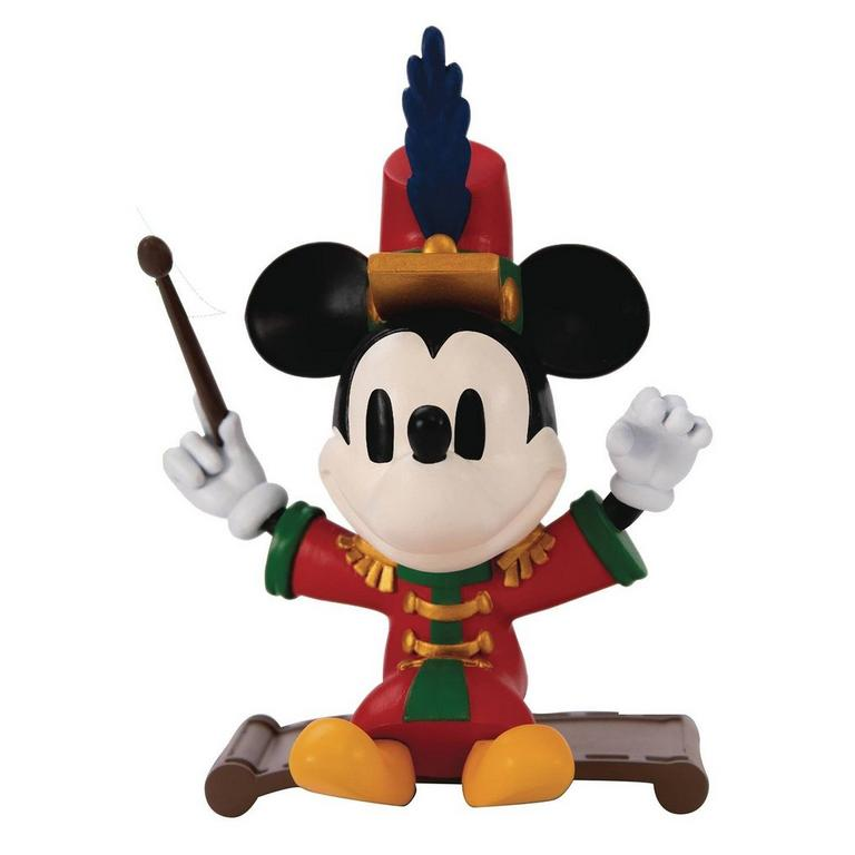 Mickey 90th Anniversary Mea-008 Conductor Mickey Figure