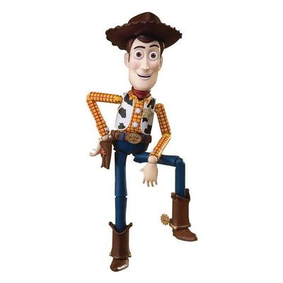 Toy Story Woody Dynamic 8ction Heroes Action Figure