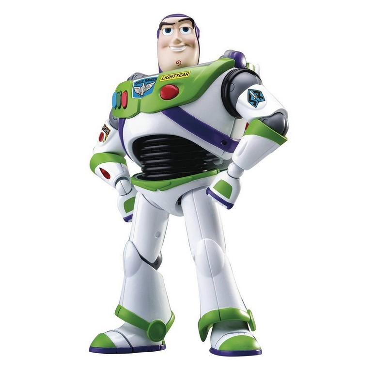 Toy Story Dah-015 Dynamic 8-Ction Heroes Buzz Lightyear Action Figure