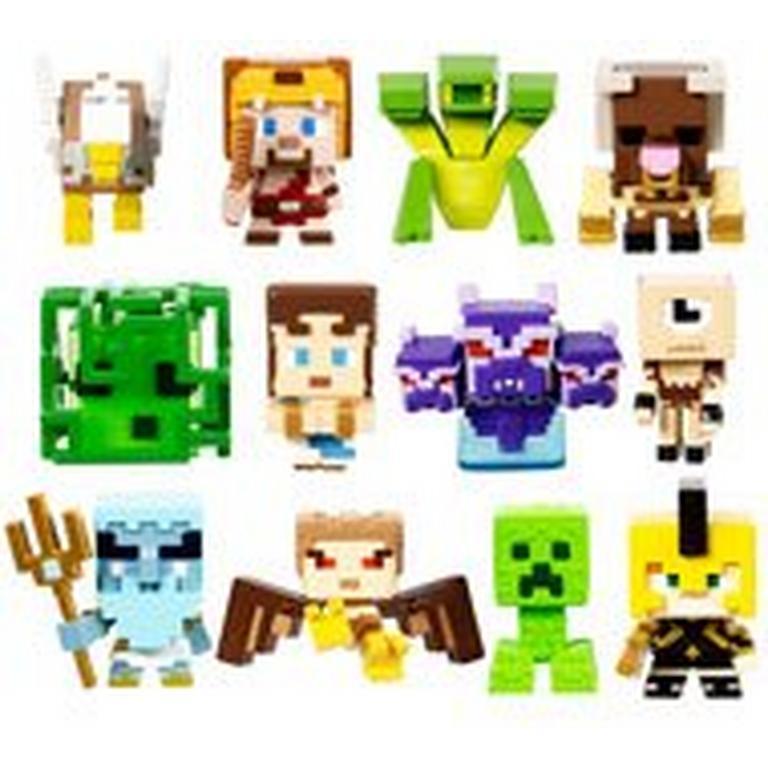 Minecraft Mini Blind Box Figure