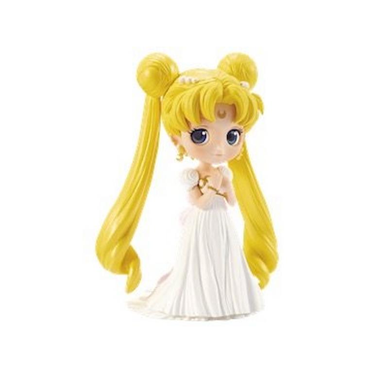 Pretty Guardian Sailor Moon Princess Serenity Q posket