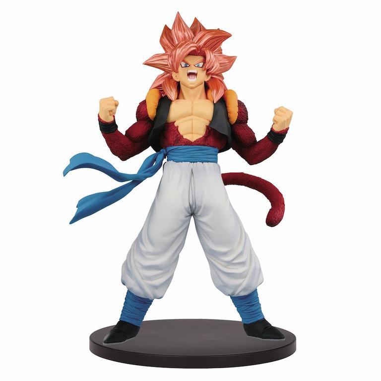 Dragon Ball GT Super Saiyan 4 Gogeta Blood of Saiyans Special Volume 5 Statue