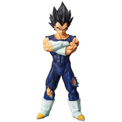 Dragon Ball Z Vegeta Grandista Nero Statue
