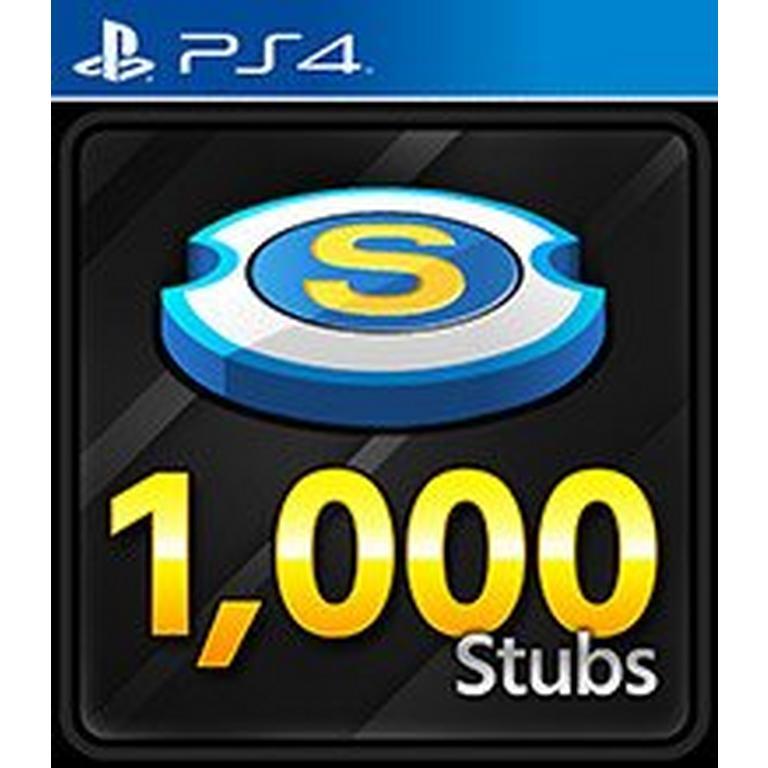 MLB The Show 19 1,000 Stubs