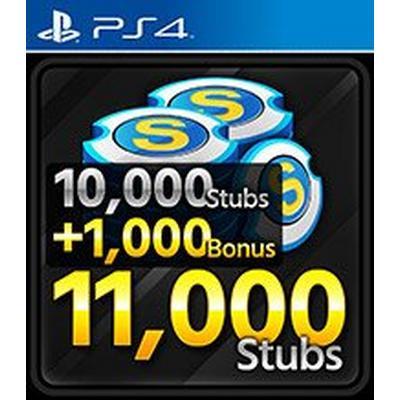 MLB The Show 19 - 11,000 Stubs