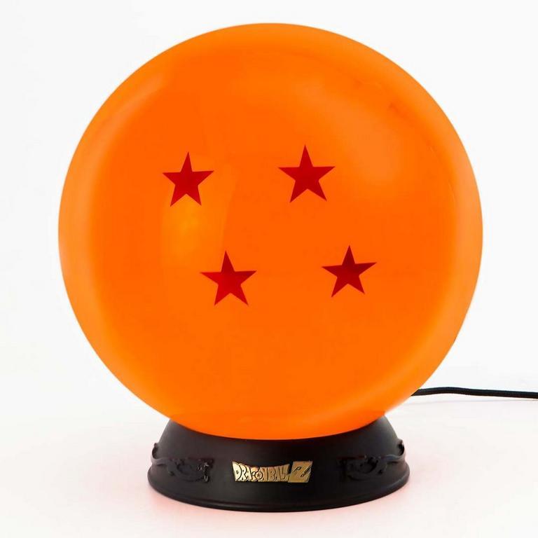 Dragon Ball Premium Collectors Light