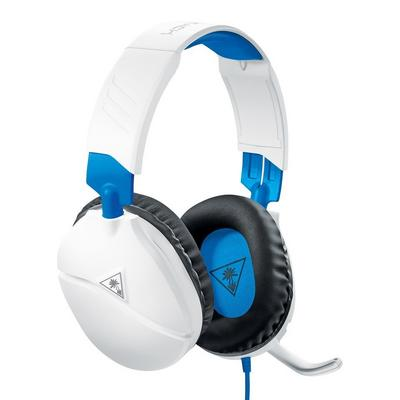 Turtle Beach Recon 70 Gaming Headset for PS4 - White