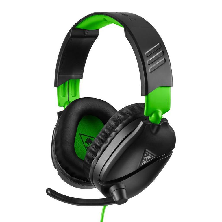 Xbox One Recon 70 Gaming Headset Black
