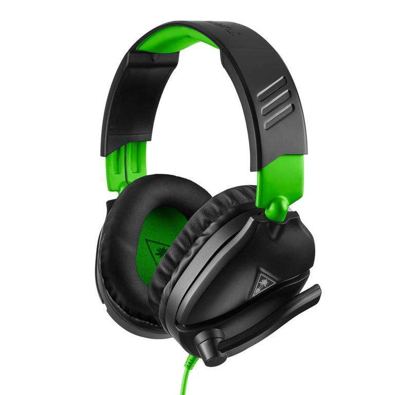Turtle Beach Recon 70 Black Wired Gaming Headset for Xbox One