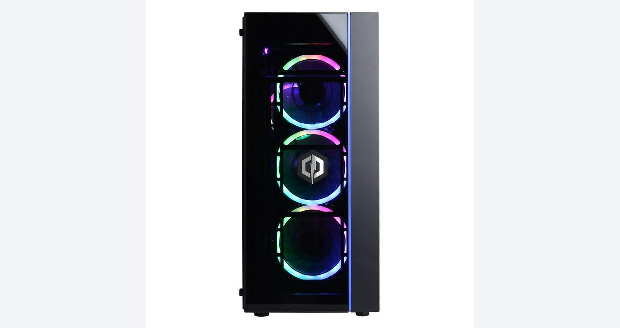 Gamer Master GMA8840CPG Gaming Desktop