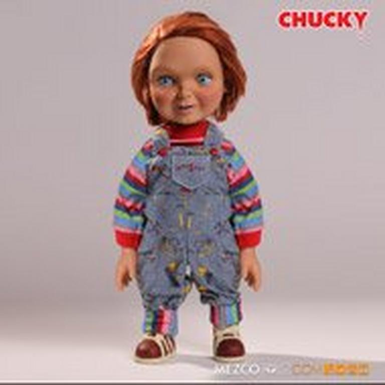 Child's Play Talking Good Guys Chucky Doll