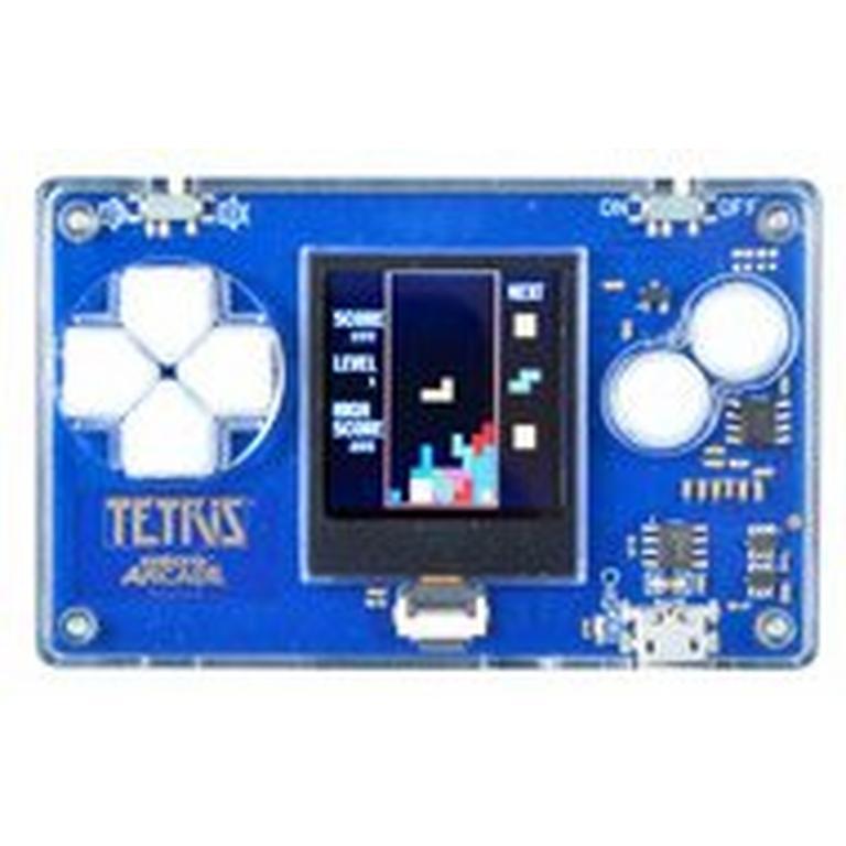 Tetris Micro Arcade