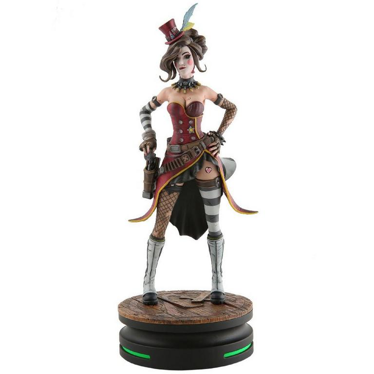 Borderlands 3 Moxxi Modern Icon Statue