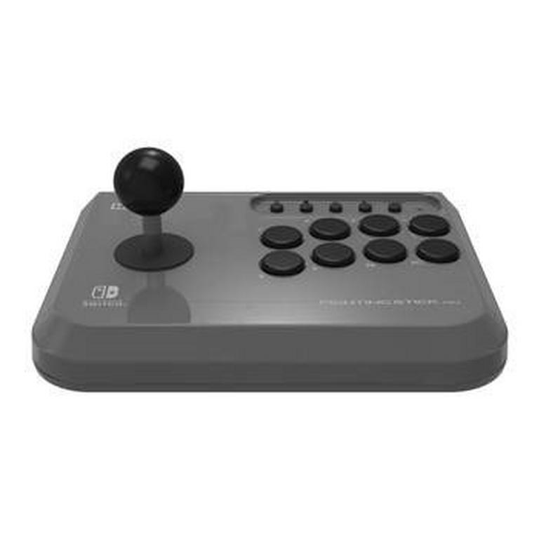Nintendo Switch Gray Mini Fight Stick