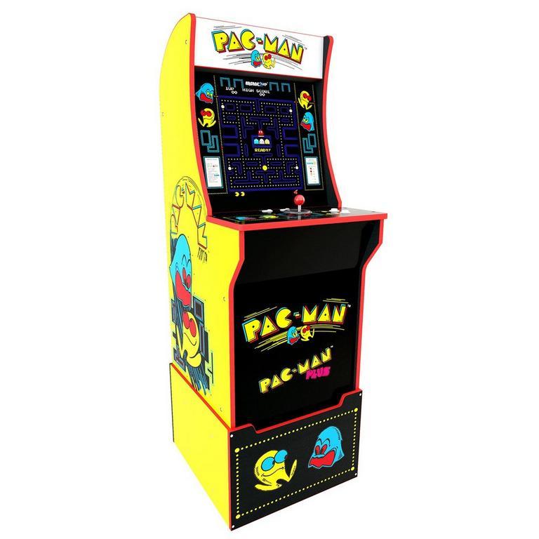 PAC-MAN Home Arcade