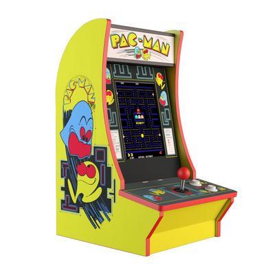 Arcade1Up Pac-Man Countercade