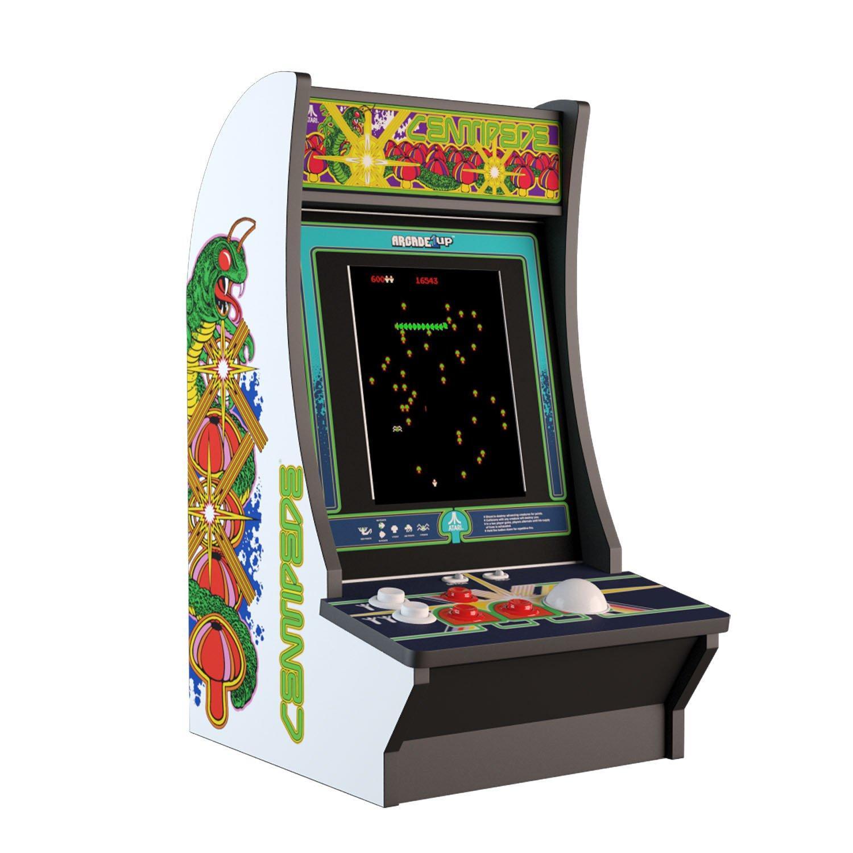Centipede Countercade Vintage Software Gamestop