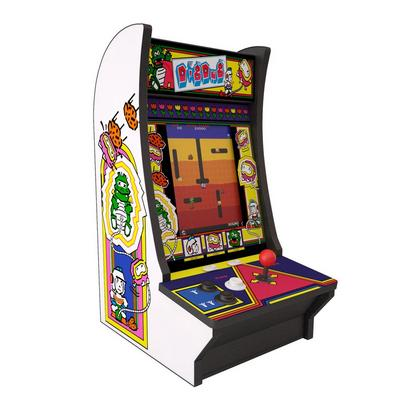 Arcade1Up - Classic Arcade Cabinets for the Home | GameStop