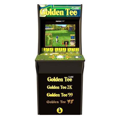 Golden Tee Classic Home Arcade