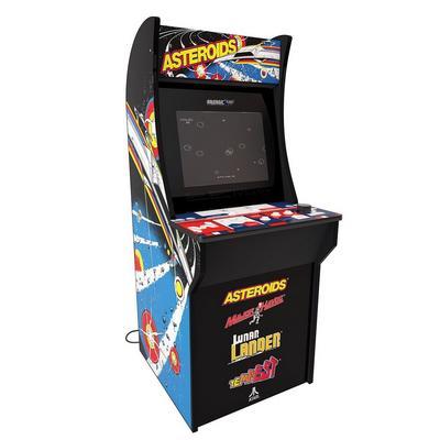 Asteroids Home Arcade