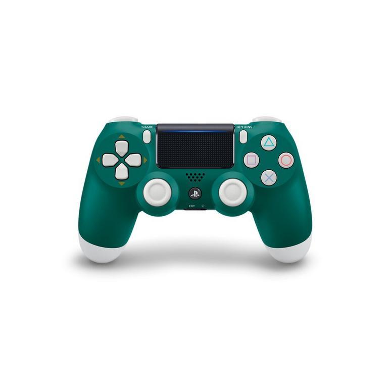 Sony DUALSHOCK 4 Wireless Alpine Green Controller