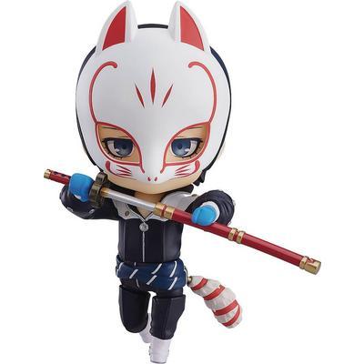 Persona 5 Yusuke Kitagawa Phantom Thief Nendoroid