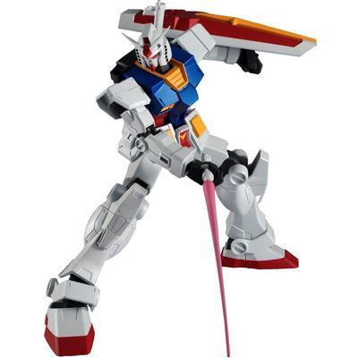 Gundam Universe RX-78-2 Gundam Action Figure