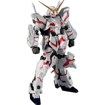 Gundam Universe RX-0 Unicorn Gundam Action Figure