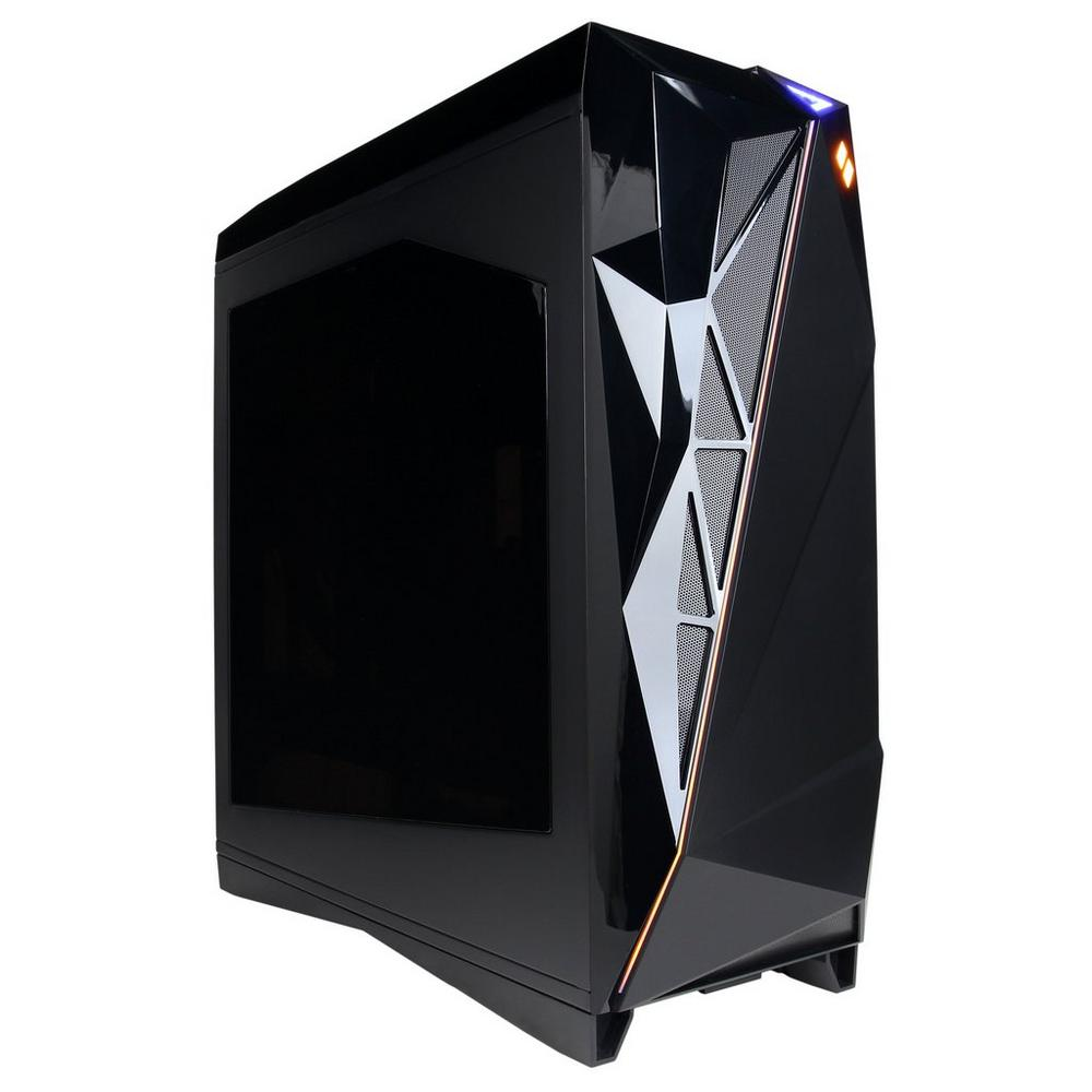 CyberPowerPC Syber XL SXLC100 Full Tower Gaming Case | <%Console%> |  GameStop