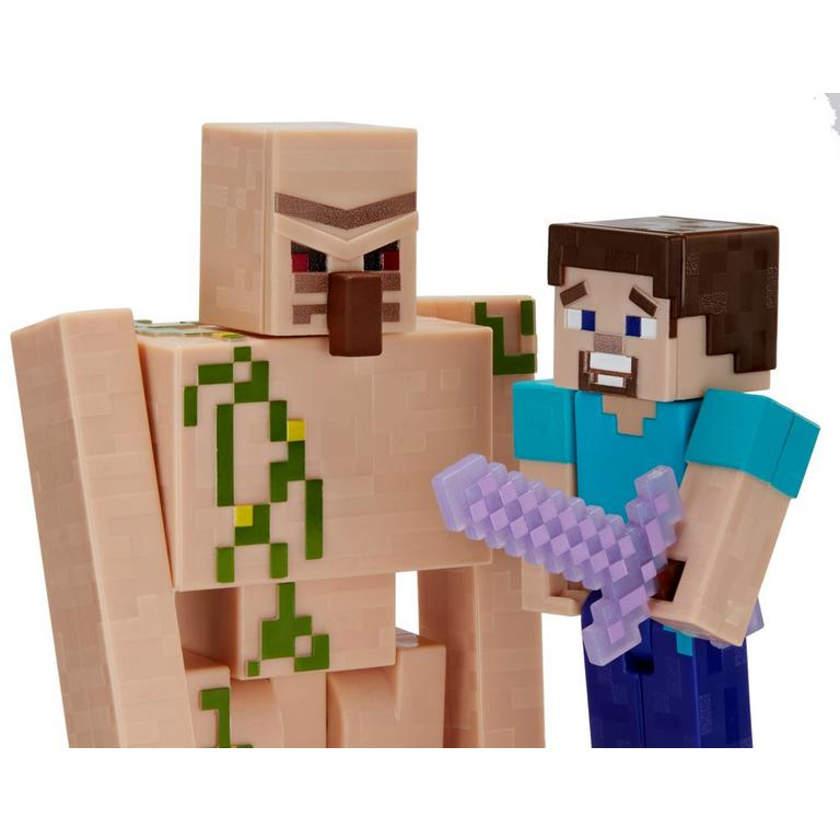 Minecraft Comic Maker 2 Pack