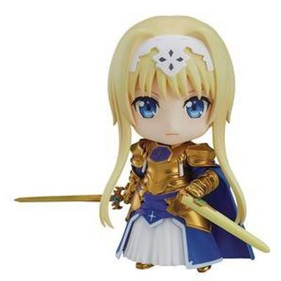 Sword Art Online Alicization Alice Synthesis Thirty Nendoroid