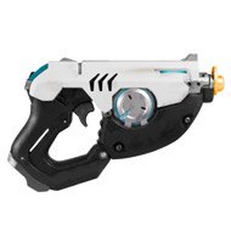 Overwatch Tracer's Blaster