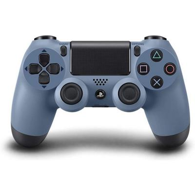 Sony DUALSHOCK 4 Gray Blue Wireless Controller