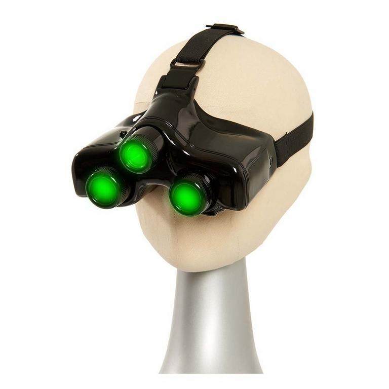 Splinter Cell Goggles Replica