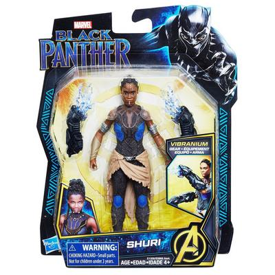 Marvel Legends Black Panther Shuri Action Figure