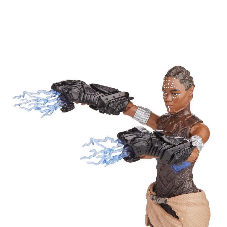 Marvel Legends Series Avengers: Endgame Shuri Wave 2 Action Figure