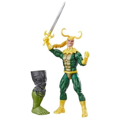 Marvel Legends Avengers: Endgame Loki Action Figure