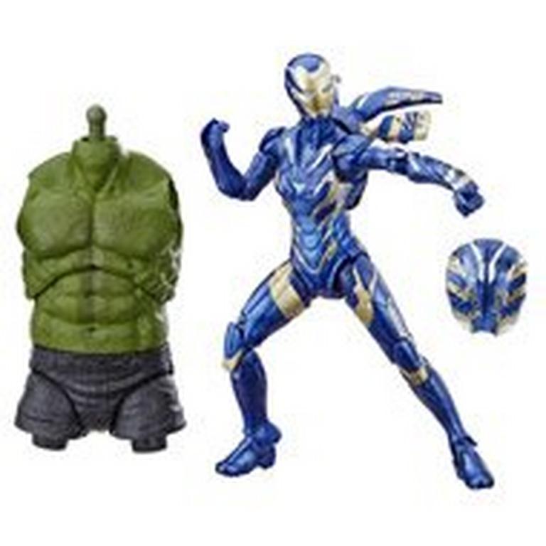 Marvel Legends Series Avengers: Endgame Rescue Wave 2 Action Figure