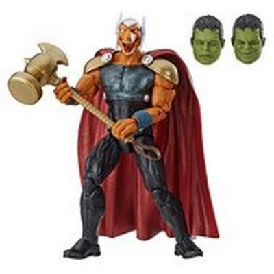 Marvel Legends Hulk Series Beta Ray Bill Figure