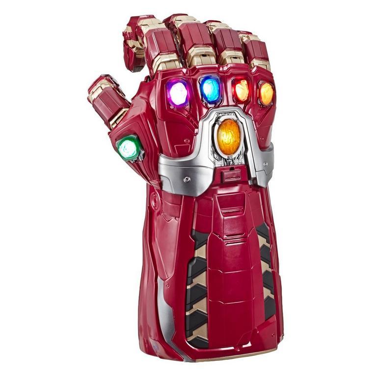 Marvel Legends Avengers: Endgame Power Gauntlet Replica