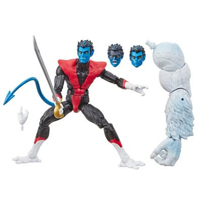 Marvel Legends Series Uncanny X-Force Nightcrawler Figure