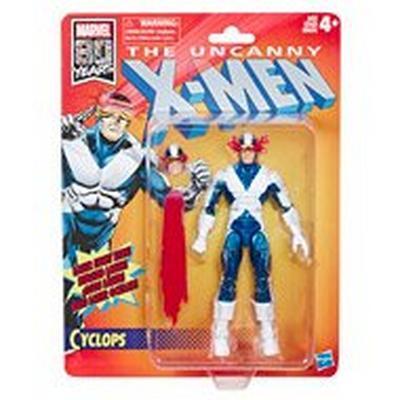 Marvel 80 Years The Uncanny X-Men Cyclops Figure